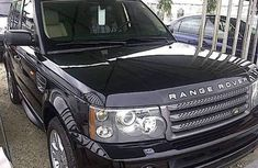 Tokunbor Range Rover sport  2008 for sales