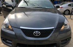 Toks 2007 Toyota solara sport