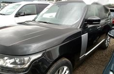 Rover Land 2014 Black for sale