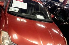 Nissan Murano 2003 Orange for sale