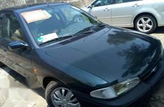 Tokunbo Ford Mondeo 2002 Green for sale