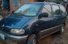 Nissan Pulsar 2003 Blue for sale