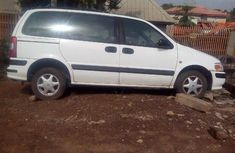 Opel Sintra 2002 White for sale