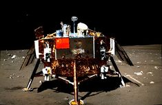 [Must See] China's Chang'e 4 Spacecraft has finally landed of the far side of the moon