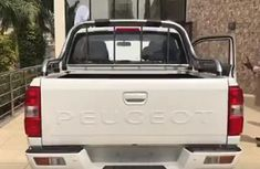 PAN resumes the production of their Peugeot Pickup after a 14 years break
