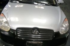 Hyundai Accent 2004 Gray For Sale