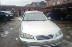 Toyota Camry 2001Silver for sale