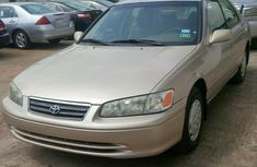 Toyota Camry 1999 Silver for sale