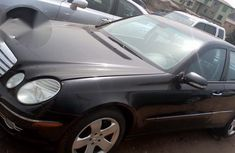 Mercedez Benz 4matic 2007 Black for sale