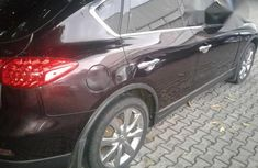 Infiniti EX35 2009 Brown for sale