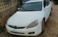 Honda Accord 2004 White for sale
