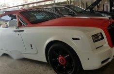 Tokunbo Rolls-Royce Phantom 2014 White for sale