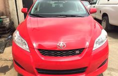 Toyota Matrix Sport AWD 2008 for sale