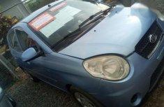 Kia Picanto 2010 Blue for sale