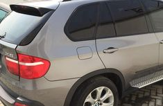 BMW X5 2010 Gray Bullet Proof for sale