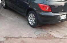 Peugeot 307 2008 Black for sale