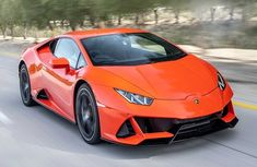[Must See] The new 2020 Lamborghini Huracán EVO is just too Hot