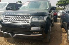 Land Rover Range Rover Vogue 2014 for sale