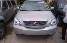 Lexus RX330 2006 Grey/Silver for sale