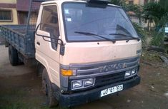 Very good Toyota Dyna 6 tyres