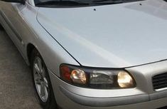 Used Volvo S60 2002 Silver for sale