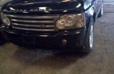 Range Rover Hse 2006 Black for sale