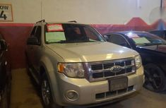 Ford Escape 2003 Silver for sale