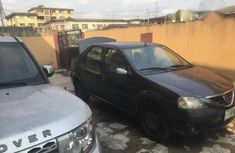 Used Renault Logan 2008 Gray for sale