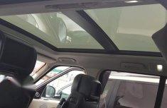 Clean Land Rover Range Rover Vogue Sport 2014 Black for sale