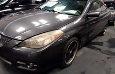 Tokunbo Toyota Solara 2007 Gray for sale