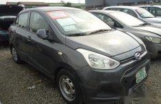 Hyundai I10 2013 Gray for sale