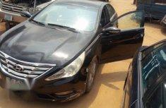 Neat Hyundai Elantra 2014 Black for sale