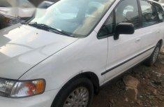 Cheap Honda Odyssey 2003 White for sale