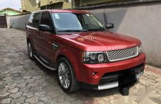 Rover Land 2008 Red for sale