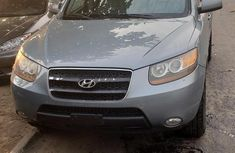 Hyundai Santa FE 2007 Grey for sale