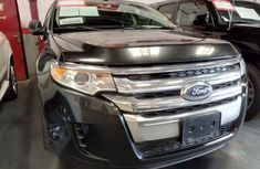 Ford Edge Limited 2014 Black for sale