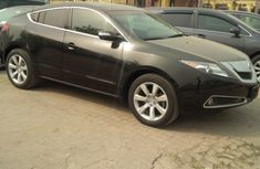 Clean and neat acura ZDX 2006 for sale