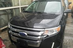Ford Edge XLE 2014 Grey for sale