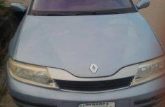 Renault Laguna 2002 Blue For Sale