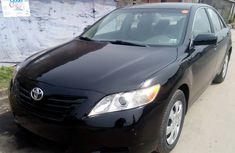Clean black 07/08 Toyota  Camry muscle for sale