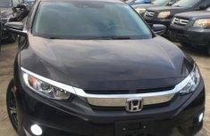 Tokunbor Honda civic  2016 for sales