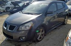 Clean and in good condition Pontiac Vibe for sale