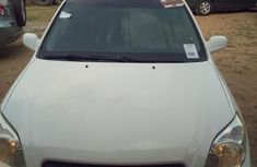 Toyota Matrix 2007 White for sale