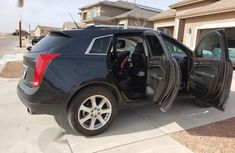 Cadillac CTS 2012 Gray for sale