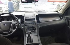 Tokunbo Ford Taurus 2011 Black for sale
