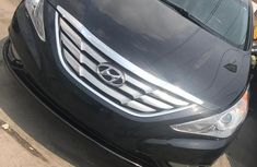 Hyundai Sonata 2010 Black for sale