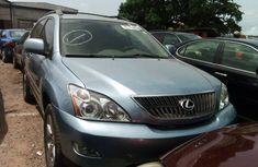 Lexus Rx330 2003 Green for sale