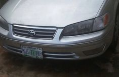 Urgent Sales Toyota Camry 2000 2.2 For Sale