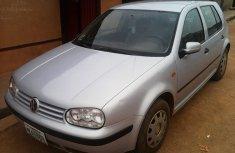 Very Neat Volkswagen Golf 4, Buy And Drive