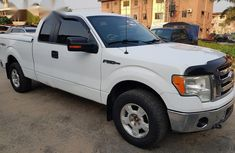 Tokunbo Ford F-150 Pickup 2009 White for sale